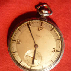 Ceas de Buzunar DOXA ultra-plat interbelic
