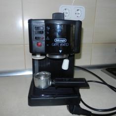 Vand expresso DeLonghi Bar12f - Espressor Manual
