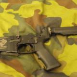 LOWER RECIVER M4 METAL AIRSOFT - Arma Airsoft