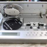 Combina audio Sharp, Clasice - PROMOTIE! Minisistem audio de calitate SHARP XL-T300 H cu boxele originale
