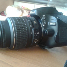 Nikon d5100 ! NOU !! 300-400 cadre ! - Aparat Foto Nikon D5100, Peste 16 Mpx