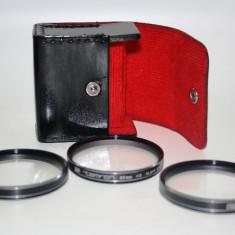 Set lentile Close Up Tamron - Lentile conversie foto-video, 50-60 mm