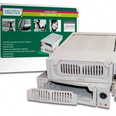 Rack HDD - Rack extern, 5, 25