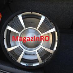 Subwoofer Blaupunkt GT -1200t 12 SERIES - Subwoofer auto