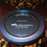 Cd player Sony G-protection D-EJ621