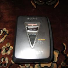 Sony Walkman Stereo Cassette Player WM-EX170 - Casetofon