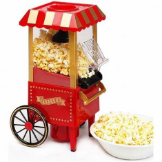 Aparat pentru facut floricele de porumb Popcorn