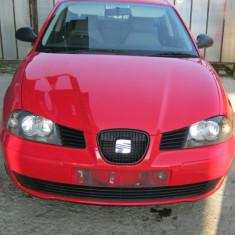 Dezmembrez Seat Ibiza 1, 4 benzina MK 3 - Dezmembrari Seat