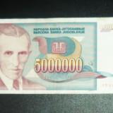 5000000 dinari 1993 Iugoslavia - 2+1 gratis toate produsele la pret fix - RBK3435