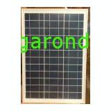 Panouri solare - Panou fotovoltaic panou solar - 40 W/3174