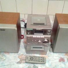 Combina audio sony, Mini-sistem