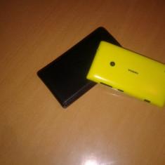 Telefon mobil Nokia Lumia 520, Galben, Vodafone - Vand Nokia Lumia 520 Impecabil