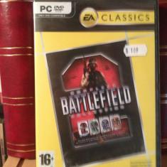 BATTLEFIELD 2 COMPLETE COLL. (2009/nou/sigilat) - 4 GAMES IN 1 BOX - JOC PC/DVD - Battlefield 4 PC Ea Games