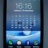 Telefon mobil LG Optimus L5, Negru, Neblocat - Vand telefon mobil LG l5 in cutie