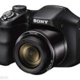 Aparat foto digital SONY DSC- H100 - Aparat Foto compact Sony, Compact, Peste 16 Mpx, 20x, 3.0 inch