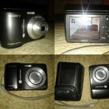 Aparat Foto compact Sony, Compact, 10 Mpx, 4x, 2.7 inch - Sony DSC S3000