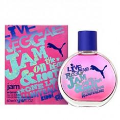 Puma Jam Woman EDT 40 ml pentru femei - Parfum femeie Puma, Apa de toaleta