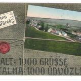 181f. Bazna - INEDIT
