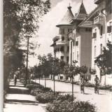 Carti Postale Romania dupa 1918, Circulata, Fotografie - CPI (B3251) VASILE ROAITA, VEDERE, EDITURA COMBINATUL POLIGRAFIC CASA SCANTEII, CIRCULATA, 1959, STAMPILA