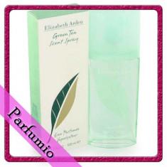 Parfum Elizabeth Arden Green Tea feminin, apa de parfum 100ml - Parfum femeie