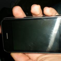 Vand/Schimb iPhone 3Gs Apple 16 gb neverlocked WHITE, Alb, Neblocat