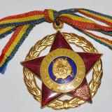 39 OKAZIE, MEDALIE ROMANIA MERITUL MILITAR * * * - Medalii Romania