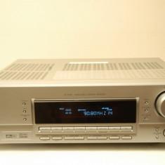 JVC RX-6042 Audio / Video Control Receiver - Amplificator audio Jvc, 0-40W