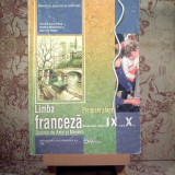 Viorica Aura Paus - Limba franceza manual pentru clasa a IX a si a X a Scoala de arte si meserii - Manual scolar, Clasa 9, Limbi straine