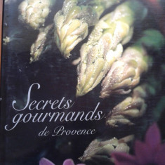 SECRETS GOURMANDS DE PROVENCE - Christian Betti, Ange Lorente - Carte Retete culinare internationale
