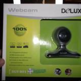 Webcam delux dlv-b01, Pana in 1.3 Mpx