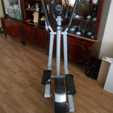 Bicicleta fitness Body Sculpture - Fitness_ bicicleta
