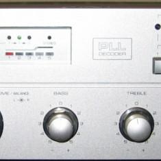 Amplificator audio, 41-80W - Amplituner Telefunken RR200