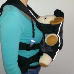 Marsupiu (sling) bebelus Mothercare - Marsupiu bebelusi