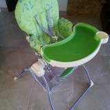 Scaun de masa bebelusi - Scaun de masa copii
