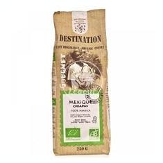 Cafea Boabe Destination Bio MDS 250gr Cod: 16753