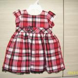 Haine Copii 6 - 12 luni, Rochii - Rochie/rochita fetita/fetite Carter's 9M