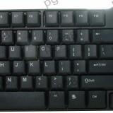 Tastatura ergonomica, 104 taste, interfata PS/2 - 114505