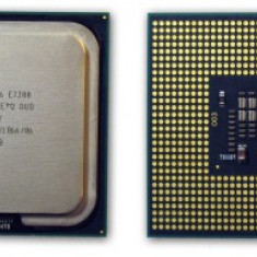 Core2Duo E7300 3M Cache, 2.66 GHz + PASTA TERMOCONDUCTOARE + GARANTIE 12 LUNI - Procesor PC, Intel, Intel Core 2 Duo, Numar nuclee: 2, 2.5-3.0 GHz