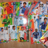 Cartonas de colectie - LOT 30 CARTONASE FOTBALISTI - PANINI XL ADRENALYN - 24 BUC. FIFA SOUTH AFRICA 2010 SI 6 BUC. UEFA CHAMPIONS LEAGUE