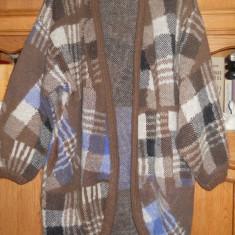 Pulover, cardigan, dama, deosebit - Pulover dama, Marime: 46, Culoare: Multicolor