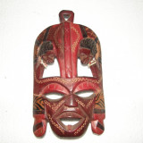 Arta din Africa - MASCA AFRICANA