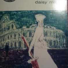 H. James - Daisy Miller - Nuvela