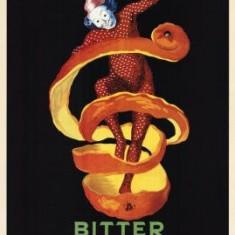 7.Poster - BITTER CAMPARI 60, 96x91, 44 - Afis