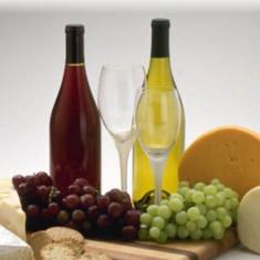 Vin nobil de masa alb sec - Husi - 100% natural, Romania, Demisec