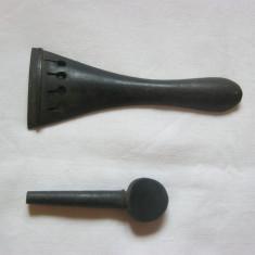 Piese vechi vioara