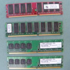 Vand placi RAM DDR1 - Memorie RAM