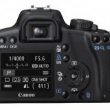 Super pret!!!!! - DSLR Canon, Kit (cu obiectiv), 10 Mpx
