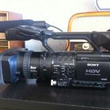 SONY HVR-Z1E - Camera Video Sony, Mini DV, CCD