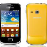 Vand Galaxy mini 2 S6500