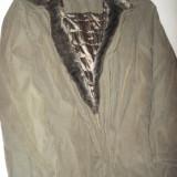 Geaca barbati - Bluzon CABANO CLASSIC de iarna - marimea XL (50-52)